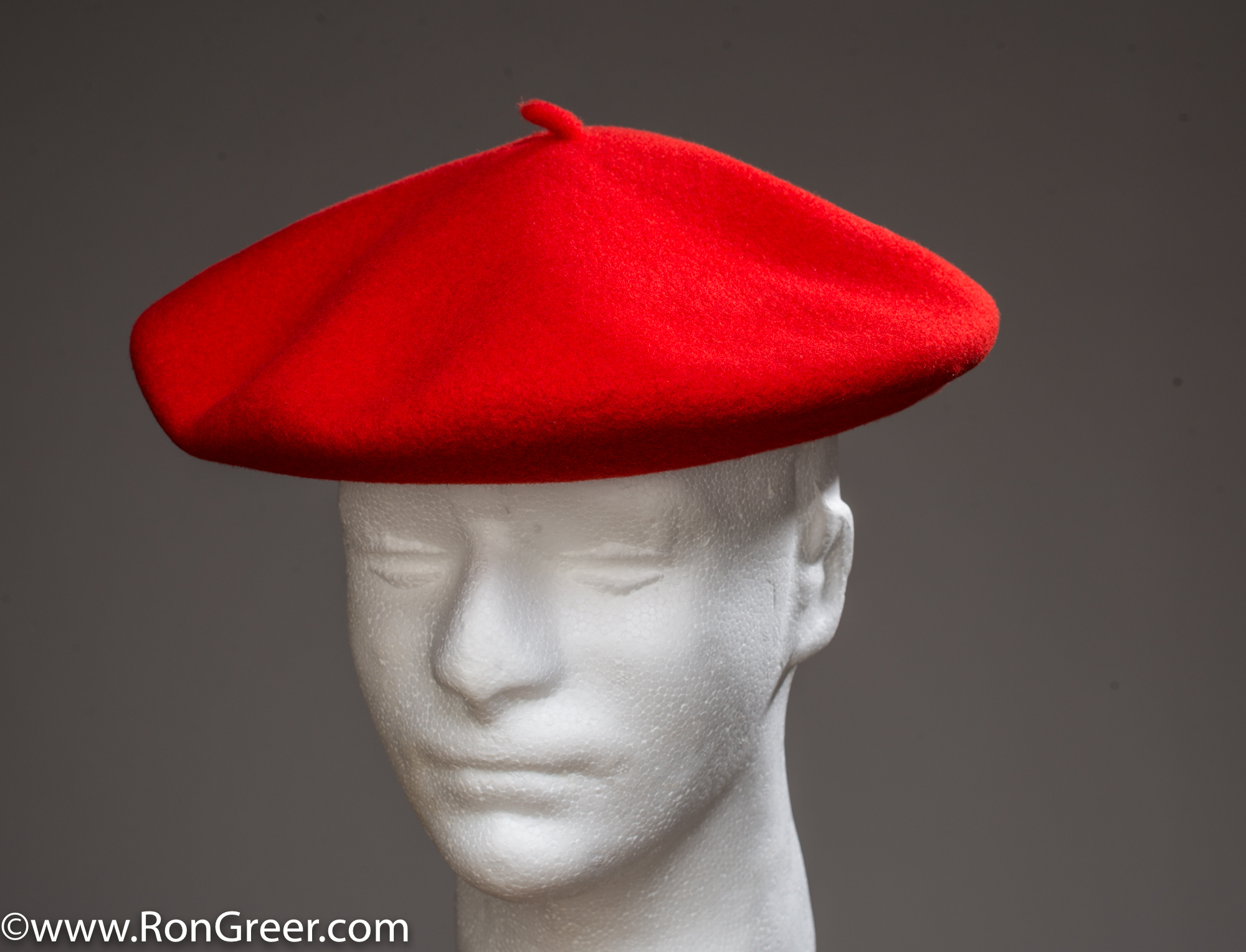 31ac0e641a72b Berets from the Basque region of Spain. Imported by Ron Greer ...